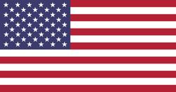United State of America Flag image
